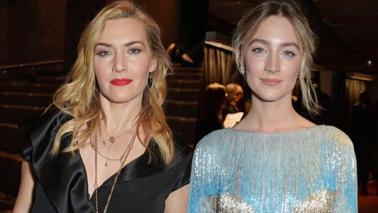 Kate Winslet & Saoirse Ronan to Star in Romance Ammonite