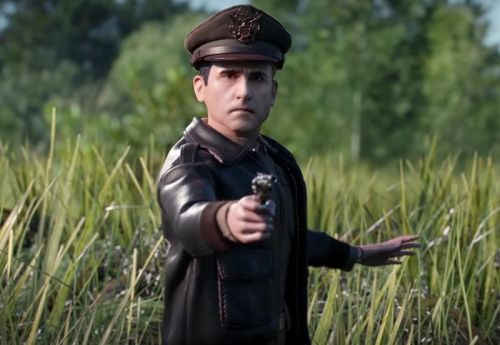 New Welcome to Marwen Trailer for Robert Zemeckis' Latest