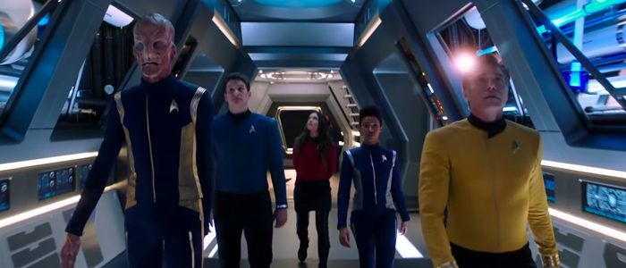 TV Bits: 'Star Trek: Discovery', 'Queen of the World', 'The Goldbergs' and More