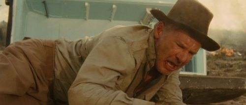 Harrison Ford Injured on the Set of 'Indiana Jones 5,' But He's Totally Fine, Thanks For Asking