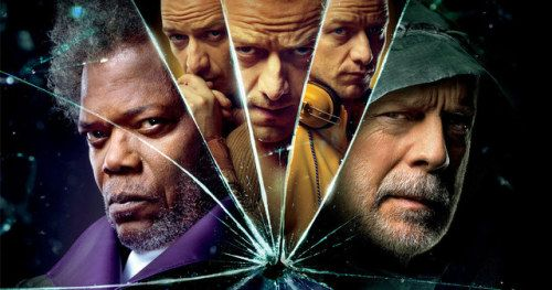 Will Glass Shatter All Box Office Expectations This Weekend?M