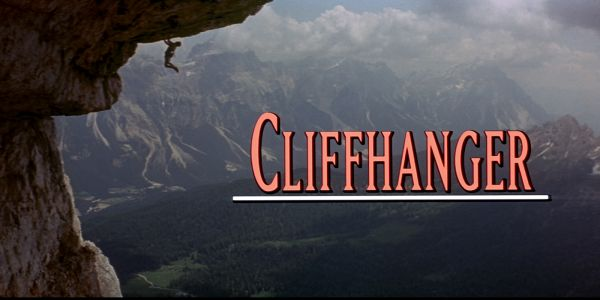Cliffhanger Reboot With Female Lead In The Works