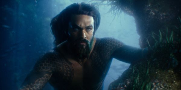 Amazon Prime Members Can See Aquaman Movie 5 Days Early