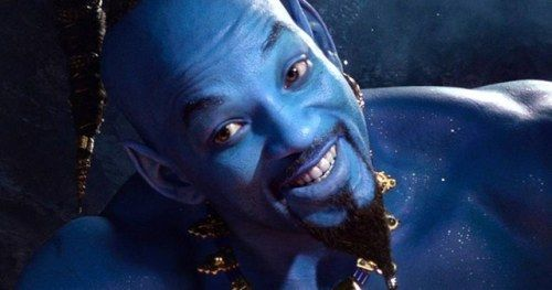 Disney Confident Aladdin Critics Will Fall in Love with Will