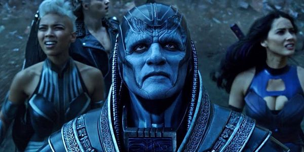 Oscar Isaac's Time Filming X-Men: Apocalypse Was A Nightmare