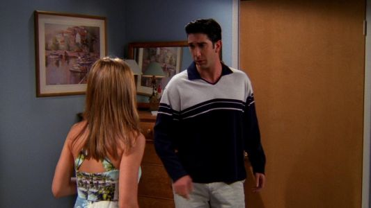 Friends: 20 Things That Make No Sense About Rachel's Relationships