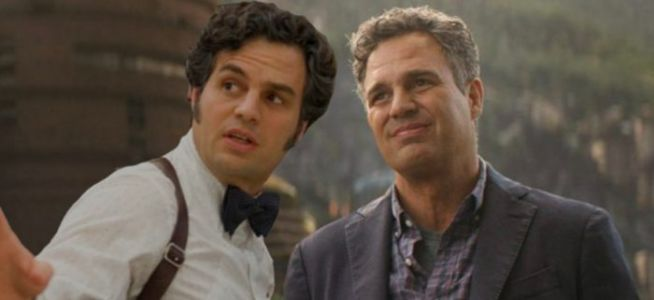'I Know This Much Is True' Series Headed to HBO with Mark Ruffalo Playing Twins