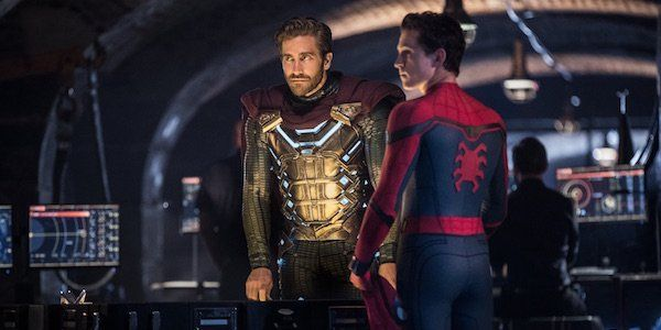 Spider-Man: Far From Home Has Screened, Here Are The Early Reactions
