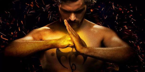 Iron Fist Season 2 Trailer Is Gritty And Thrilling