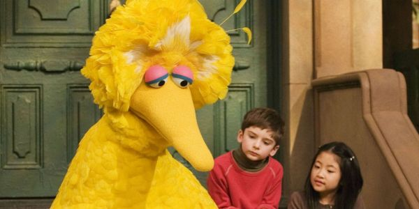 Anne Hathaway's Sesame Street Movie Moves To Summer 2021