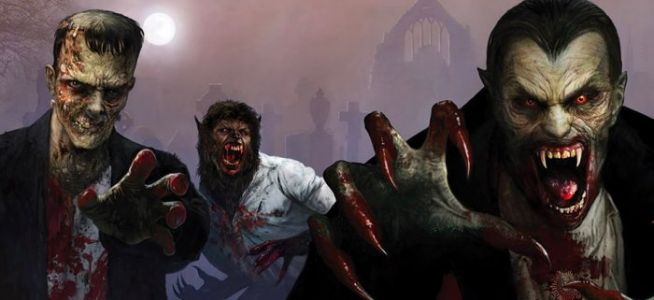 'Little Monsters', All-Ages Approach to Classic Universal Monsters, Coming From 'Toy Story 4' Director Josh Cooley