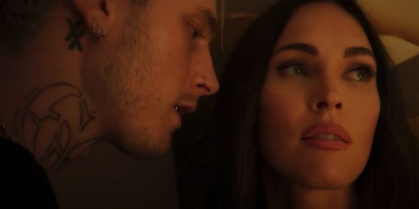 Sounds Like Machine Gun Kelly Is Not Pleased With Midnight In The Switchgrass, The Movie He Met Megan Fox On