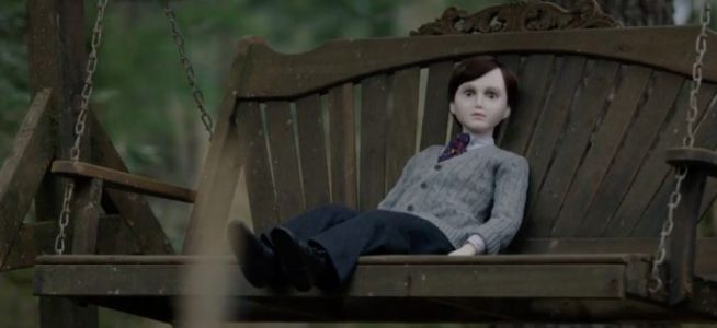 'Brahms: The Boy 2' Clip Reminds You to Not Let Your Kids Play With Creepy Dolls