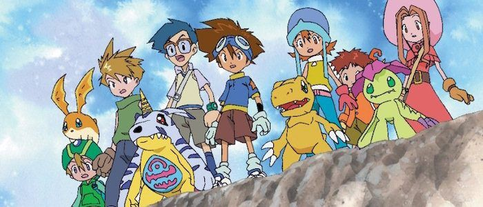 'Digimon Adventure' is Still a Thrilling and Dark Kids Show 20 Years Later