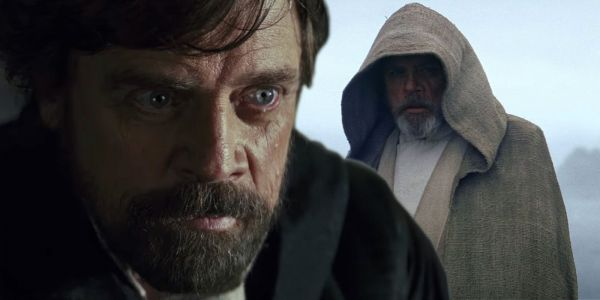No, Luke Skywalker Didn't Change Personality For The Last Jedi
