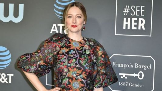 Judy Greer Joins John Cena in Paramount Players' Playing With Fire
