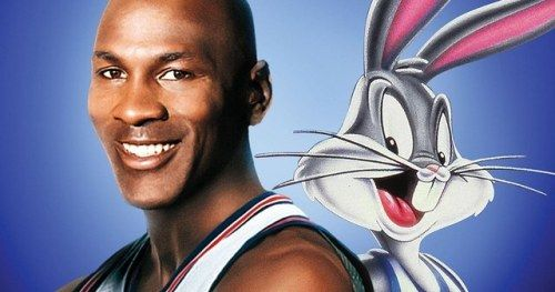 Michael Jordan Has a Role in Space Jam 2 Only If He Wants