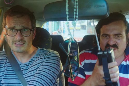 Stream It Or Skip It: 'Dark Tourist' on Netflix Questions Our Morbid Fascinations