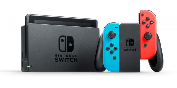 Nintendo Switch Mini Design Revealed Via Accessory Leak?