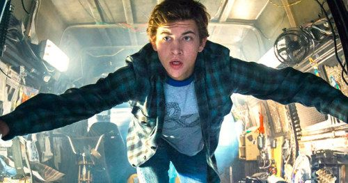 Ready Player One Reveals All-New Footage in New Video Sneak