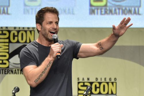 Zack Snyder Norse Mythology Series 'Twilight of the Gods' Releases Cast List