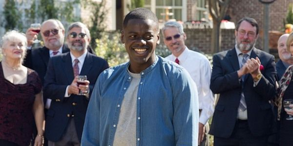 Jordan Peele's Reaction To His Get Out Oscar Nominations Is Heartfelt