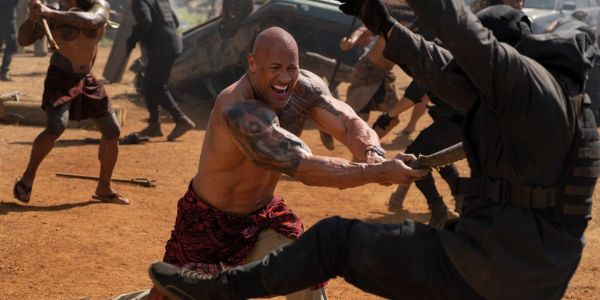 Hobbs & Shaw Trailer 2 Hypes Fast & Furious' First Battle Sequence