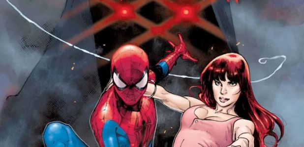 Spider-Man Is Getting a New Villain in a Comic Written By J.J. Abrams and His Son