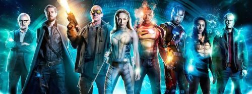 The 10 Best Episodes of 'Legends of Tomorrow'