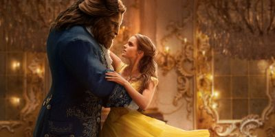 Beauty and the Beast International Trailer Includes New Footage