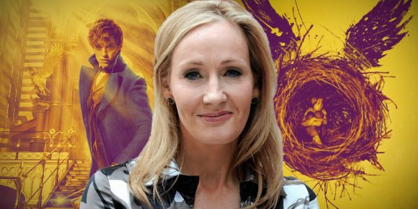 Why JK Rowling Keeps Changing Harry Potter Canon