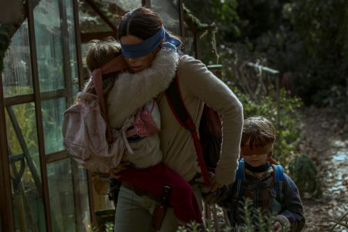 "YouTube Is Now Banning ""Dangerous Pranks"" Like the 'Bird Box' Challenge"