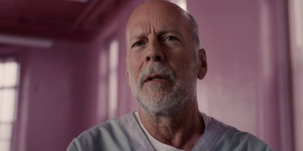 Bruce Willis' Superhero Named Overseer in New Glass Teaser