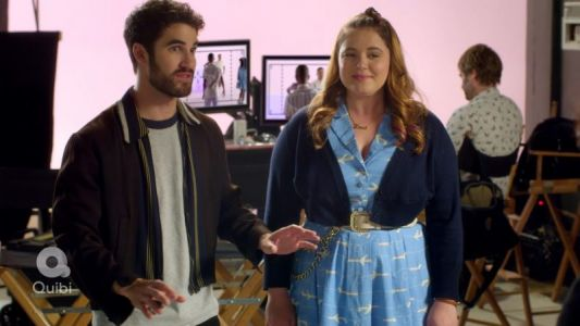 Royalties Trailer: Darren Criss Stars in New Quibi Series