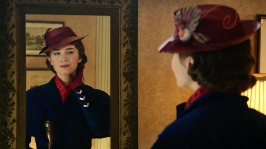 Mary Poppins Returns Set for March Home Video Release