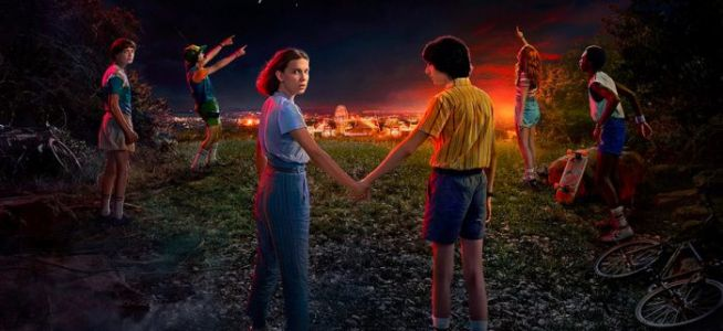 'Stranger Things 3' Teaser Lets the Rats Out of the Bag