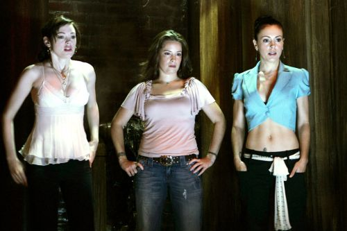 """Alyssa Milano Says Original Cast Should Have Been """"Involved"""" In 'Charmed' Reboot"""
