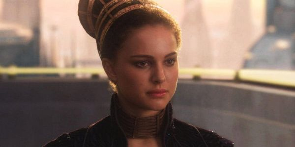 Star Wars 9: Natalie Portman Denies Return As Padmé