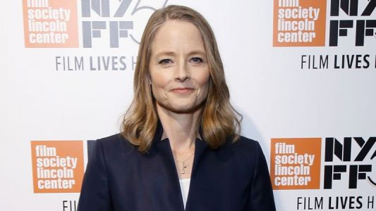 Jodie Foster To Direct and Star in English Adaptation of Woman at War