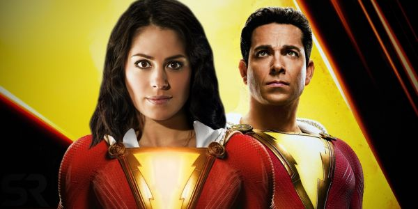 Shazam's Sister 'Mary Marvel' Talks Secretly Joining The DCEU