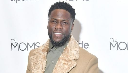 The Monopoly Movie Lands Kevin Hart as Star and Producer