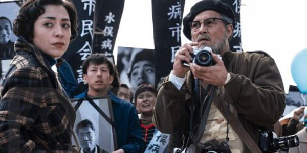 Early Reviews For Johnny Depp's Movie Minamata Praise 'Unrecognizable' Actor