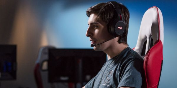 Apex Legends In Trouble As Shroud Threatens To Leave