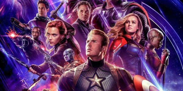 The Final Avengers: Endgame Trailer Was Watched An Insane Amount Of Times