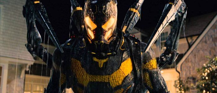 Peyton Reed Says 'Ant-Man' Villain Yellowjacket Could Still Be Alive