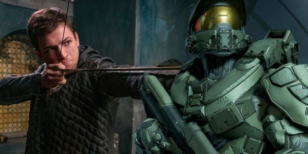 Showtime's Halo TV Series Hires Robin Hood Director Otto Bathurst