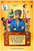 The Extraordinary Journey Of The Fakir - Trailer