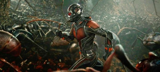 The Morning Watch: Ant-Man May Be the Most Powerful Avenger, Michael Douglas Career Breakdown & More