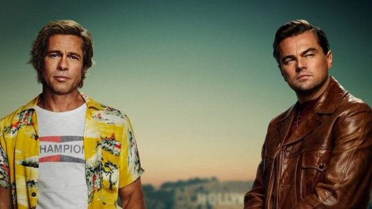 Quentin Tarantino Offers Some New ONCE UPON A TIME IN HOLLYWOOD Character Details