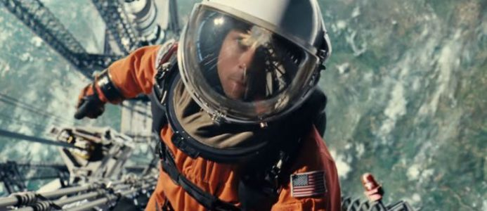 'Ad Astra' Review: A Science Fiction Masterpiece Anchored By Brad Pitt's Best Performance in Years